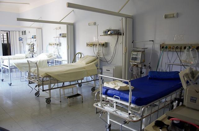 Hastane ve Sağlık Kuruluşları